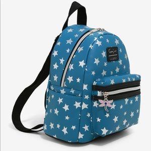 Loungefly Bags Sold Coraline Stars Mini Backpack Poshmark